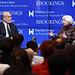 Dr. Janet L. Yellen and Dr. Ben S. Bernanke