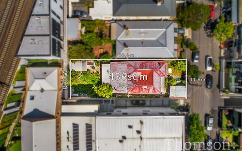 30 Palermo St, South Yarra VIC 3141