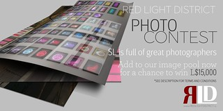 Red Light District - Photo Contest