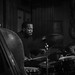 Greg Artry (piano62) Tags: chicagojazz gregartry thegreenmill uptown livemusic portrait blackandwhite monochrome sonya7rii sony55mmf18
