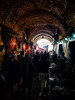 Medina (GavinZ) Tags: northafrica tunis tunisia medina travel tunnel shops shopping