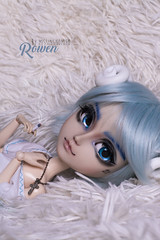 .: Rowen :. (.: Miho :.) Tags: taeyang taeyangfc doll dollphotography pullip pullipdoll dolls dollfc