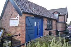 DSC_1090 (NSDC Photo store) Tags: church farm edwinstowe business units