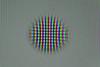 RGB (bhuxy617) Tags: rgb redgreenblue spot circle fade crisscross pixels