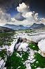 Sur la quenotte (larbinos) Tags: landscape crolles montagne montain france isère grenoble pentax k5 juillet 2013