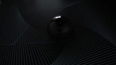Homeomorphism A/V Performance - Parallel Universe, Artechouse (Peter Hutchins) Tags: iotalivedatasculptureparalleluniverse artechouse orioncodebaselightinstallationparalleluniverse orion code base light installation parallel universe washington dc art gallery iota live data sculpture iotalivedatasculpture