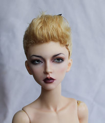 commission wig (SophyMolly) Tags: wig bjd balljoineddoll braid sophymolly doll discount angora adoption abjd artdoll alpaca amanda custom commission customdoll curly girls etsy
