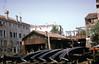 img942 (foundin_a_attic) Tags: 1968 1960s italy venice gondolas