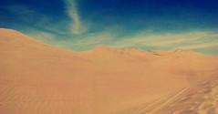 Desierto en Huacachina (kathe (Ledy)) Tags: desert desierto arena landscape nature naturaleza peru