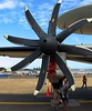 Eight Blades (swong95765) Tags: aircraft prop propeller blades enormous huge