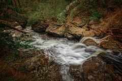 Dukes Creek (Bob.Z) Tags: creek helen georgia unitedstates us dukescreekfalls ga usa waterfall northgeorgia chattahoocheenationalforest dukescreek
