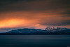 Flowing weather (Rico the noob) Tags: chiemsee d850 landscape nature water germany outdoor lake snow longexposure 2017 tree forest published dof sky trees mountains clouds 70200mm 70200mmf28