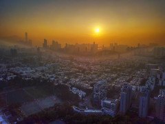 DJI_0035_tonemapped.jpg (kelvintkn) Tags: asia city colorefex colour dji daylight dfine drone hongkong lightroom lokfu mavicpro photomatix sharpener sunset urban kowloon hk