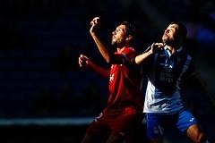 RCD Espanyol vs Sevilla FC (Daisuke Nakashima) Tags: サッカー futbol soccer football espanyol sevilla