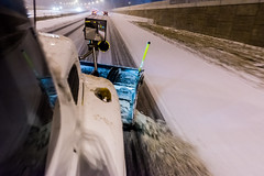 @20180112-D5 PlowingUS33-53 (OhioDOT) Tags: district5 odot plow ridealong route33 salt six snow storm plowing truck