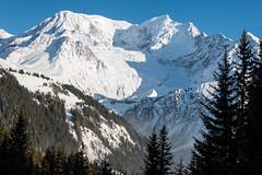 Tramway du Montblanc (adrimdv25) Tags: alpes france montblanc montagne paysage saintgervais