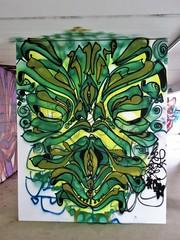 Solid / Meibloem - 11 jan 2018 (Ferdinand 'Ferre' Feys) Tags: gent ghent gand belgium belgique belgië streetart artdelarue graffitiart graffiti graff urbanart urbanarte arteurbano ferdinandfeys solid bestof2018be