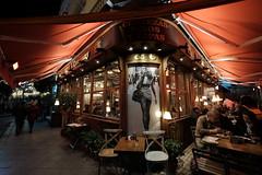 XE3F7718 (Enrique Romero G) Tags: bar agustín cervezas vinos tapas noche night calle street fujinon1024 fujixe3 sevilla españa spain