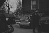 Drive By 987 (Dimi Sahn) Tags: candid motion street building garbage bin