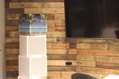 Strandfeeling für die Ohren (nonoiz acoustic elements) Tags: style art lifestyle modern effektiv colour pattern interior wall wand room raum nonoiz acoustic elements akustik lösung solution business noize laut leise silence design