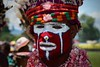 Portrait / Goroka show (michel David photography) Tags: papua newguinéa goroka show portrait singsing