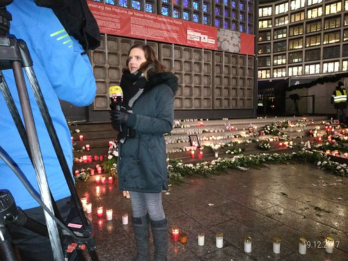 Berlim Natal 2017 e Janeiro 2018
