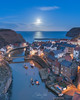 Staithes Supermoon (steveniceton.co.uk) Tags: supermoon moonrise moon staithes northyorkshire northyorkmoors england