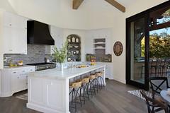 Các thiết kế phòng bếp theo phong cách Địa Trung Hải khiến bạn yêu từ cái nhìn đầu tiên (nhadepso) Tags: nha dep nhà đẹp nội thất kiến trúc căn hộ phố biệt thự nice house beautiful belle maison interior design de villa architecture larchitecture dappartement apartment