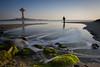 Me & the Tower (alvinpurexphotography) Tags: lowsutterspeed landscape seascape ksa khobar canonme cornichgrapher colorsofsaudiarabia haida