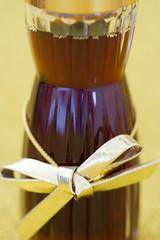 In a bottle (jackiecomer994) Tags: macromondays inabottle perfume bottle