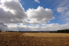 16mm79 (Chuckcars) Tags: colorado montrose clouds fujifilm xpro2 usa
