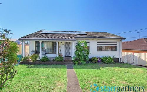 93 Adler Pde, Greystanes NSW 2145