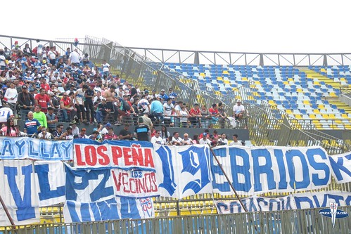 """Hinchas Everton vs CDUC • <a style=""""font-size:0.8em;"""" href=""""http://www.flickr.com/photos/131309751@N08/40324826811/"""" target=""""_blank"""">View on Flickr</a>"""
