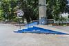 Jayme Magalhaes (BIANO SKATE STYLE.) Tags: pistadamooca skateparkmooca skate skateboard skateboarding skatebrasil skatelife pistadeskate mooca flip