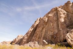 Hueco-106 (Brandon Keller) Tags: hueco rockclimbing travel texas