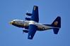 Blue Angels (Scott 97006) Tags: marines blueangels fatalbert cargo aircraft bank turn steep awesome