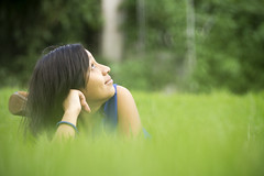 Melissa (william.amilcar) Tags: model pasto verde nature naturaleza beautifull sony