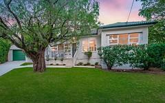 50 Boyd Avenue, West Pennant Hills NSW