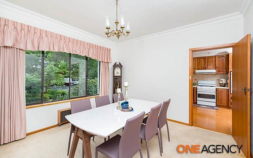 100 La Perouse St, Griffith ACT 2603