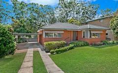 83 Hilda Road, Baulkham Hills NSW