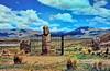 Bolivia, Altiplano Tiwanaku (gerard eder) Tags: world travel reise viajes america southamerica südamerika sudamérica sudamerica bolivia latinamerica landscape landschaft paisajes panorama natur nature naturaleza andes anden mountains montañas gebirge berge altiplano tiwanaku monolito statue estatua outdoor