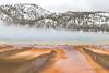 Yellowstone (MacGeizer) Tags: yellowstone america usa nature geyser