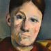 CEZANNE,1888-90 - Madame Cézanne au Fauteuil jaune (3) (New York) - Detail 18