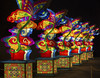 Chinese Lantern Festival Vancouver 2018 11 (richardjack57) Tags: chineselanternfestivalvancouverbc vancouver britishcolumbia lowermainland longexposure light night colors canoneos6d canon canonzoom70200mmf28isllusm