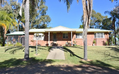 22289 Newell Highway, Moree NSW