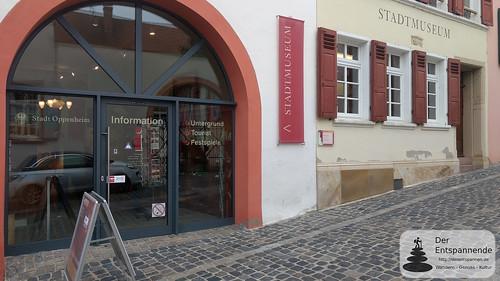 Tourist-Info Oppenheim