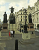 A0291LONDNb (preacher43) Tags: london england crimean war florence nightingale charles i national gallery james napier landseer lions building architecture people history