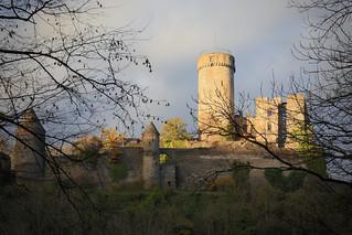 Germany - Pyrmont Castle