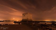 _MG_6129 (aylafan) Tags: salinas santa pola alicante santapola tamarit torreta noche nocturna fotografianocturna largaexposicion costablanca