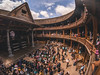 Shakespeare at the globe (IRRphotography) Tags: london england unitedkingdom gb gopro uk theater globe shakespeare play show structure architecture